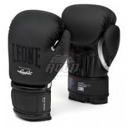 GUANTI BOXE BLACK & WHITE...