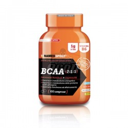 BCAA 2:1:1 NAMEDSPORT