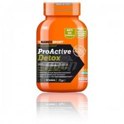 PROACTIVE DETOX NAMEDSPORT