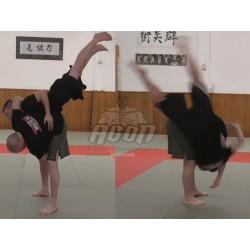 PROIEZIONE JUDO KOSHI...