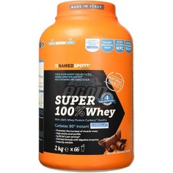 SUPER 100 %WHEY NAMEDSPORT