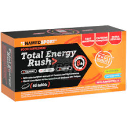 TOTAL ENERGY RUSH  NAMEDSPORT