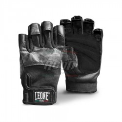 GUANTI GYM GLOVES LEONE1947...