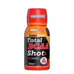 Total BCAA Shot NAMEDSPORT