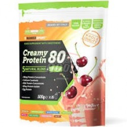 CREAMY PROTEIN 80 NAMEDSPORT