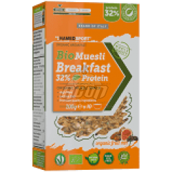 BIOMUESLI BREAKFAST 32%...